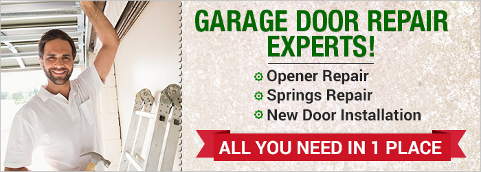 Garage Door Repair Stoneham